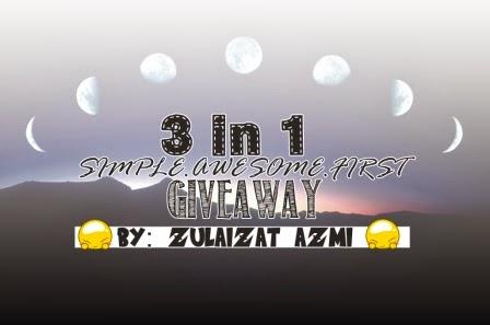 http://zulaizat.blogspot.com/2014/01/3-in-1-giveaway-by-zulaizat-azmi.html