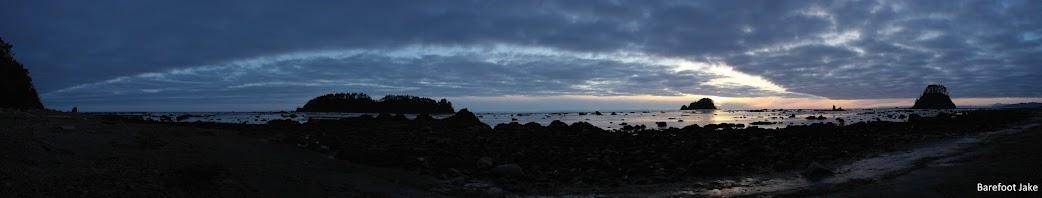 Cape Alava