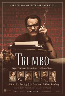 Trumbo (2015) - Movie Review