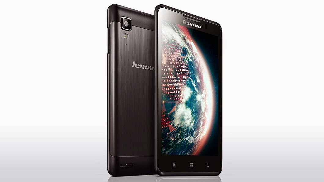 Great Battery Backup Lenovo Mobile Phone