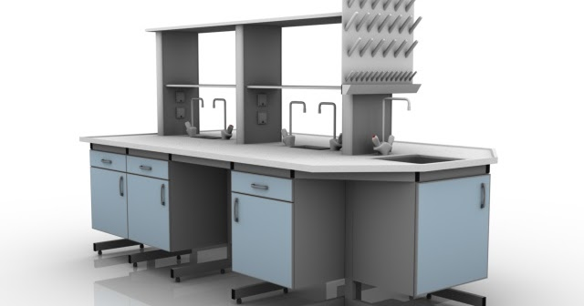 Muebles de laboratorio industria procesadora de maderas ipm for Muebles industria