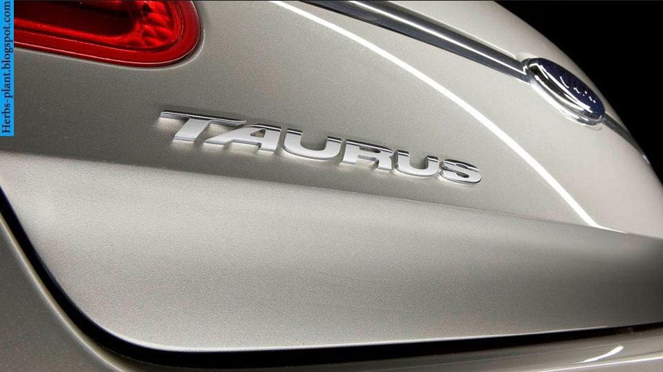 Ford taurus car 2013 logo - صور شعار سيارة فورد تورس 2013