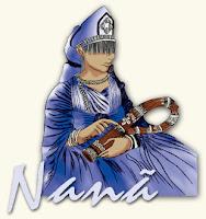 Orixá Nanã Buruku