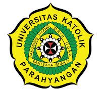 Logo Universitas Katolik Parahyangan