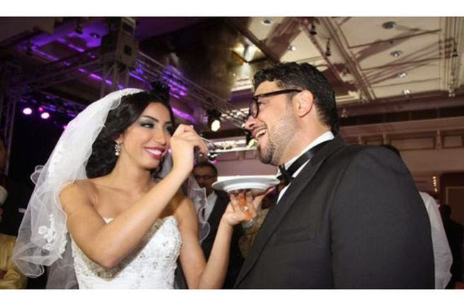 Donia Batma and Mohamed Al Turk Celebrate First Anniversary in Maldives