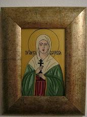 Sfanta Daria