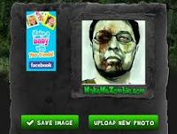 Cara Mengubah Foto Anda Menjadi Mirip Zombie