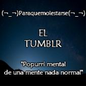 El Tumblr!!!