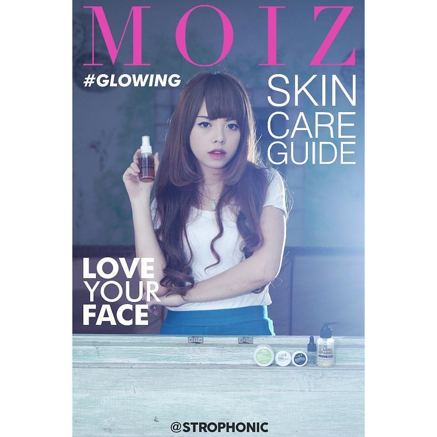 MoizSkin Care Indonesia