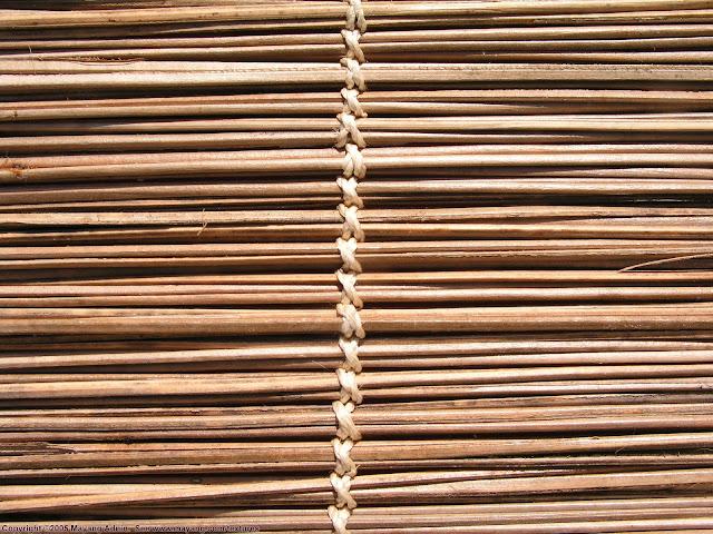Bamboo Mat2