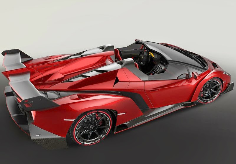 Lamborghini Veneno Roadster, 2014, Automotives Review, Luxury Car, Auto Insurance, Car Picture