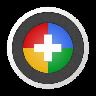 Circulos Google Plus