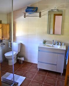 Baño Habitación CONGOST