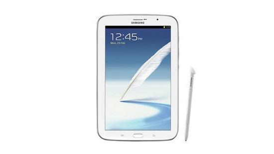 top 10 melhores tablets 2013