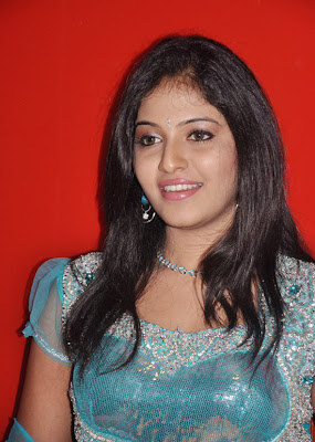 anjali journey fame latest photos
