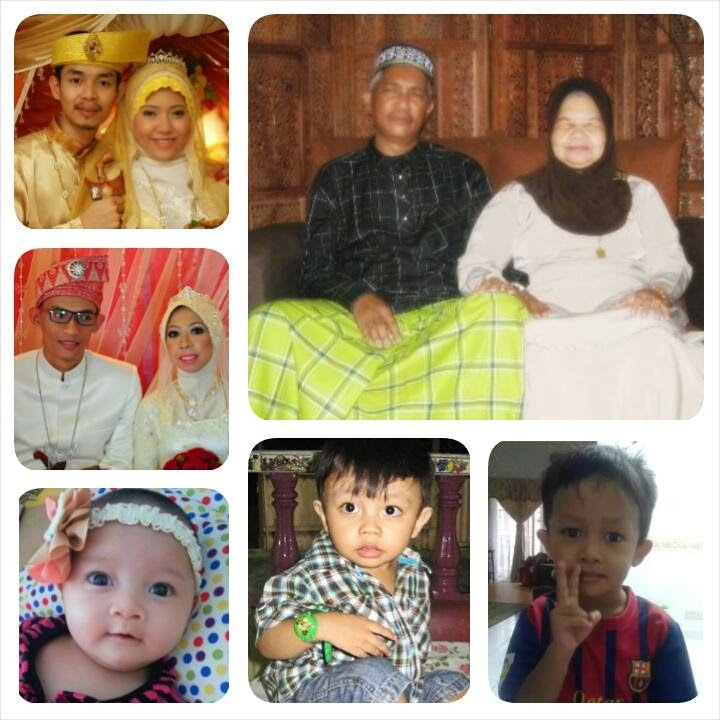 ♥ Sweety Family ♥