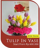 buket bunga tulip, jual bunga tulip, rangkaian bunga tulip, karangan bunga tulip, bunga ulang tahun, bunga ulang tahun pernikahan, bunga untuk pacar, bunga tulip ulang tahun