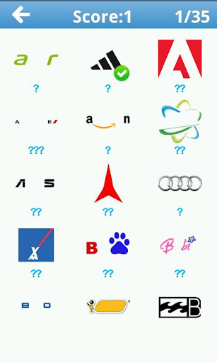 Logo Quiz Fun Plus