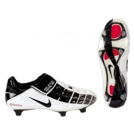 Nike Air Zoom Total 90 II schwarz weiß 2002