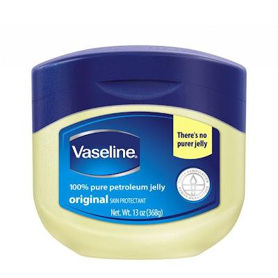 Paraffine liquide dans nos cosmétiques!