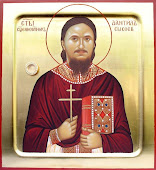 New Martyr Fr. Daniil Sysoev of Moscow