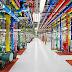 A Look Inside Google Data Center -Video-