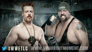 Online Download WWE TLC Chairs Match Big Show Sheamus YouTube World Heavyweight Championship