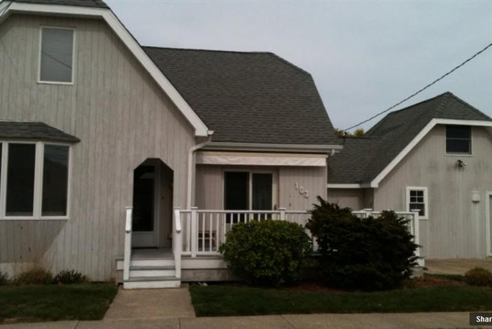 Longport Nj Cottage For Rent W Attached Mother In Law