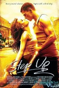 Vũ Công Đường Phố 1 - Step Up 1