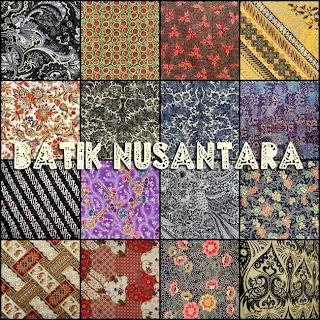 batik, batik nusantara, sejarah batik, sejarah batik nusantara, sekilas sejarah batik nusantara,