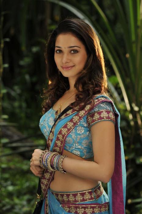 tamanna new from racha movie latest photos