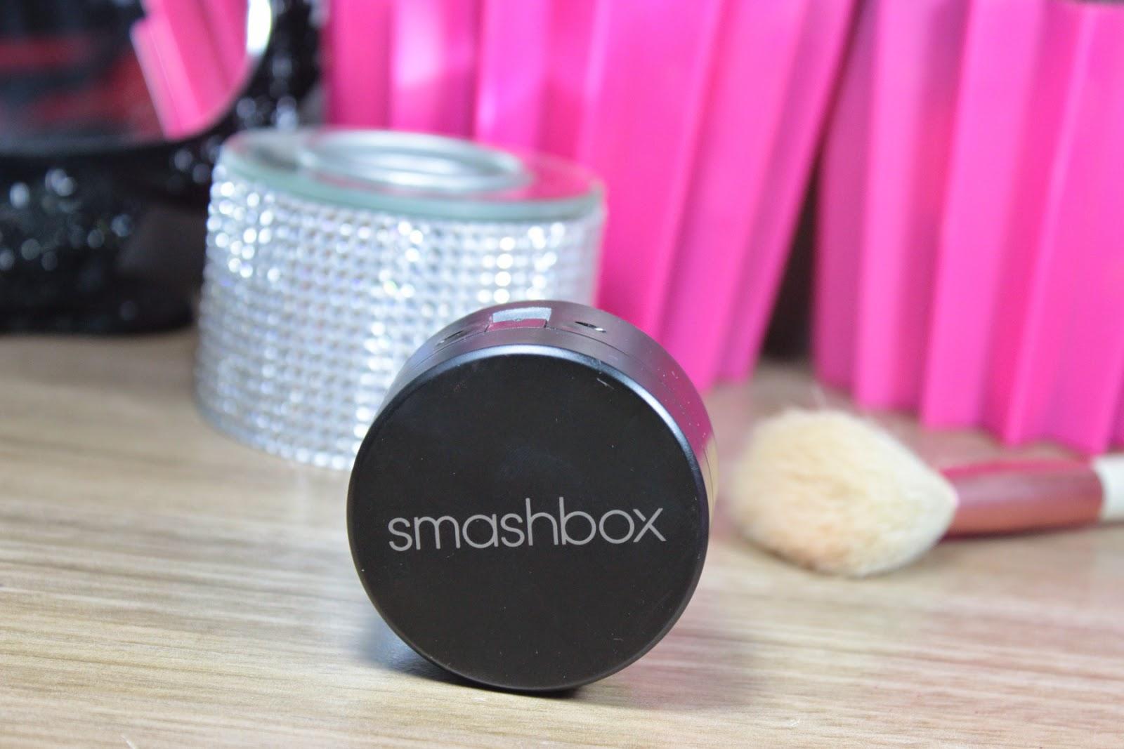 smashbox, produto recebido, halo long wear, blush, blissful, halo, alta pigmentação, sephora, swatche,