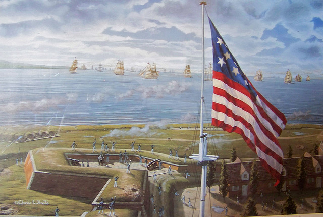"""the importance of the victory in the war of 1812 for the budding american nation """"we have proudly created 'the war of 1812' for both nations,"""" said donald k  boswell  """"weta is pleased to join wned in bringing this important project to all  viewers  total victory at the battle of new orleans and the birth of the american  national  art instructor roey ebert helps guide budding young artists step-by- step."""
