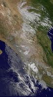 BUD ist kein Sturm mehr, Bud, aktuell, Mai, Hurrikansaison 2012, 2012, Nordost-Pazifik, Pazifische Hurrikansaison, Satellitenbild Satellitenbilder, Mexiko, Jalisco, Puerto Vallarta, Manzanillo,