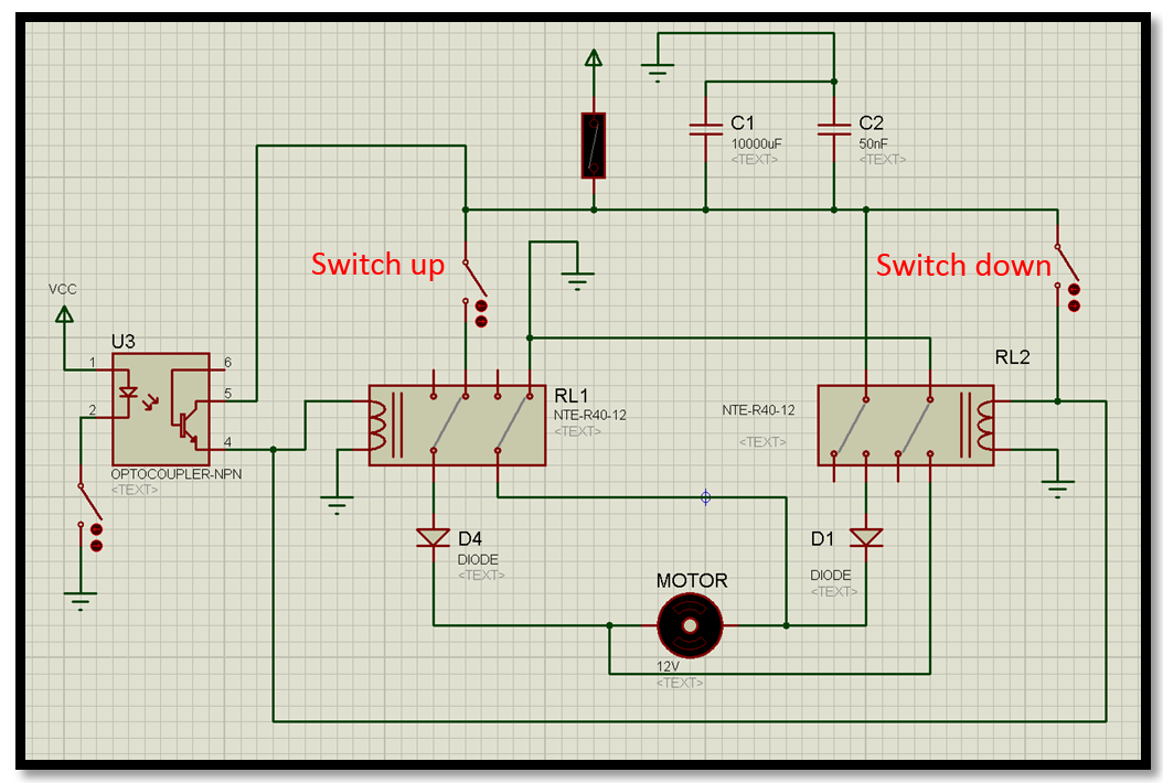 abcd 4 pole relay wiring diagram abcd wiring diagrams form c contact wiring diagram at fashall.co