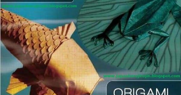 Download Origami Books - the origami