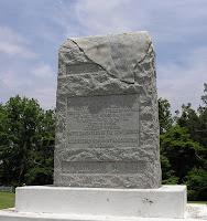 Confederal Memorial