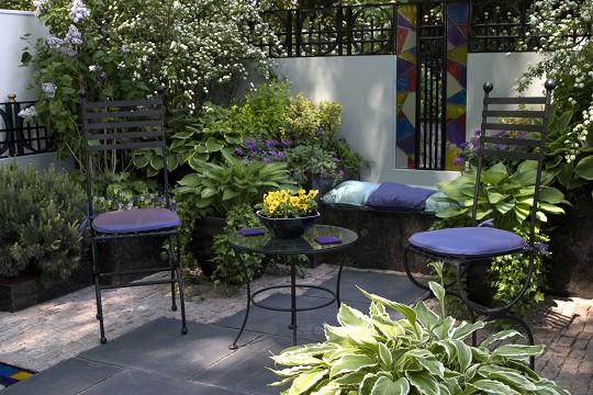 Ideas para decorar una terraza lodijoella - Ideas para cerrar una terraza ...