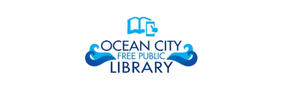 Ocean City Free Public Library Book Blog
