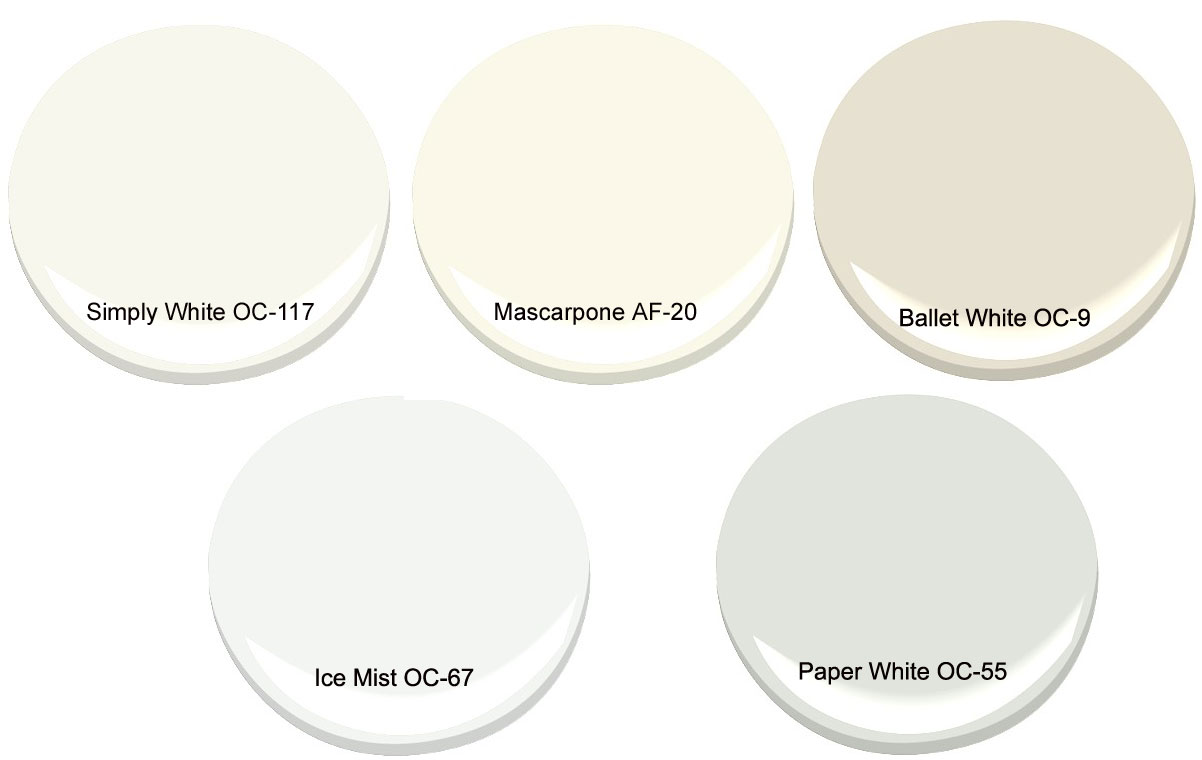 Benjamin Moore White Paint Colors Pictures To Pin On Pinterest Pinsdaddy