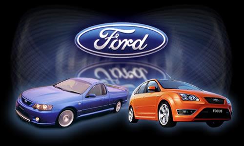 Bảng giá xe Ford năm 2013