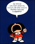 Mafalda pensiero