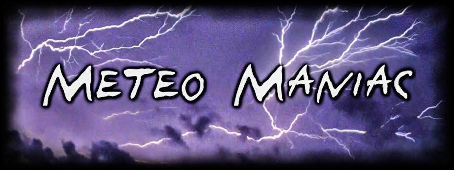 Meteo Maniac