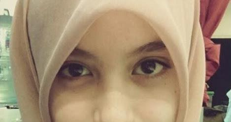 Cantiknya Nabilah JKT48 Berhijab  MerahPutih