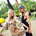 Stylish Sisters, Poppy & Cara Delevingne
