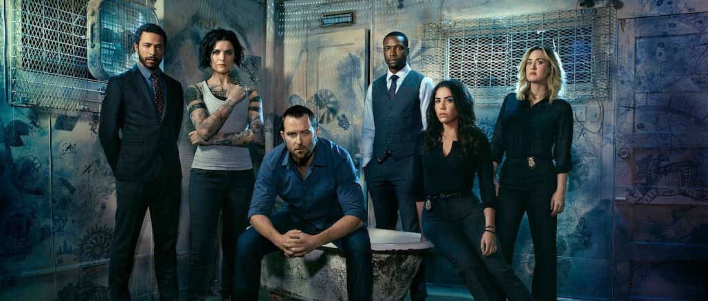 Blindspot - Ponto Cego 2ª Temporada 2017 Série 720p HD WEB-DL completo Torrent