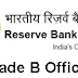 RBI GRADE 'B' NOTIFICATION OUT