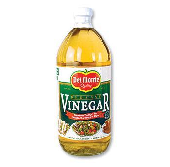 Just Natural Vinegar Face Wash