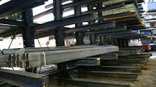 Metalúrgicas en riesgo de quedar sin acero