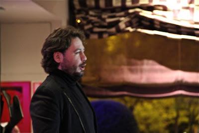 Tenor. Blog Esteban Capdevila. Blog Esteban Capdevila